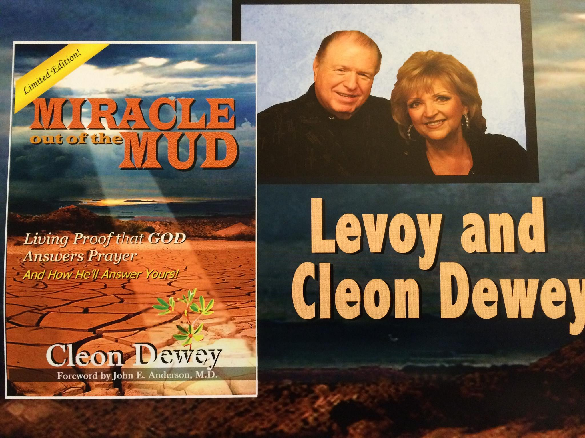 About | Dewey Family Ministries Inc